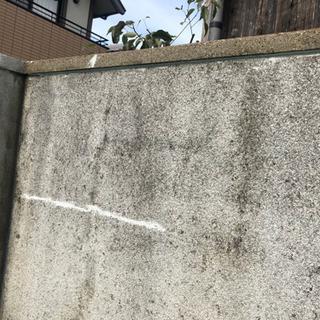 塀を綺麗に塗装で蘇る美しさ