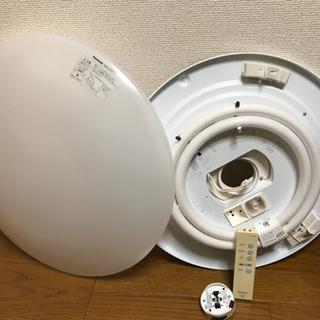 【お渡し先決定済み】シーリングライト Panasonic hhfz4150の画像