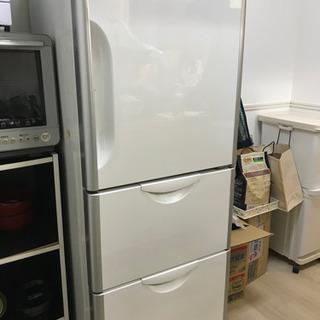 255l 冷蔵庫差し上げます