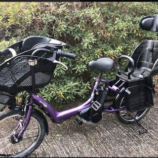 R5E 電動自転車 I76N  ヤマハパスキッス20インチ充電器...