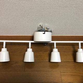 【お渡し先決定済み】IKEA シーリングライト KNUTBO