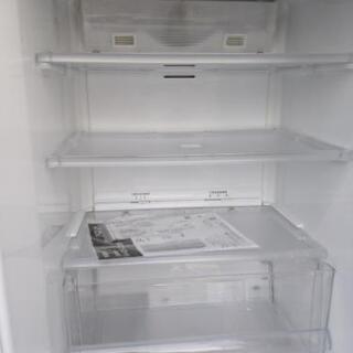2ドア冷蔵庫 2017年 アクア 275L【安心の3ヶ月保証★送料に設置込】 - 家電