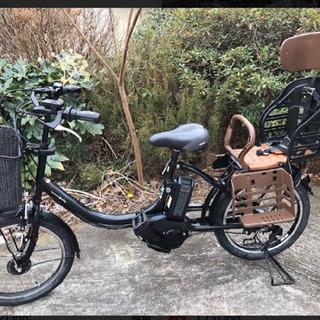 R5E 電動自転車 I80N  ヤマハパスバビー充電器なし20イ...