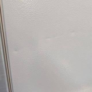 2ドア冷蔵庫  シャープ 2017年 225L 【3ヶ月保証★送料に設置込】 - 売ります・あげます