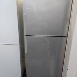 2ドア冷蔵庫  シャープ 2017年 225L 【3ヶ月保…