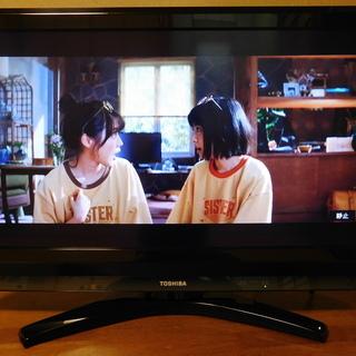 ★大幅値下★【美品】東芝 REGZA 32型液晶テレビ 3…