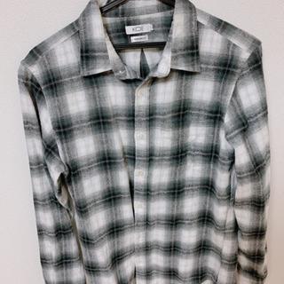 【大処分!!!】KOE  チェックシャツ