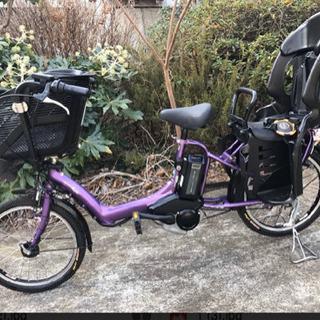R00E 電動自転車 I01N  ヤマハパスキッス20インチ充電...