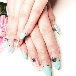 小樽nail salonB~FREE 小樽ネイル