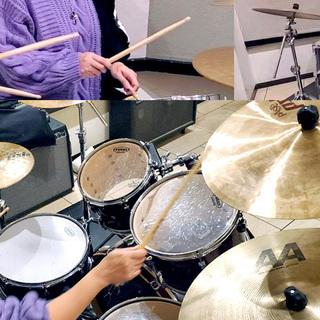 Raise the Beat ドラムスクール
