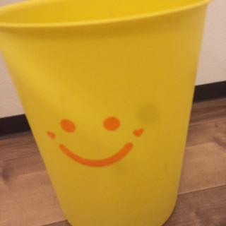 にこちゃん ゴミ箱