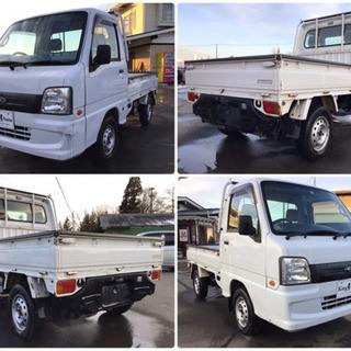 ☆H20年式 スバル サンバートラック TB 切替 4WD 5MT☆