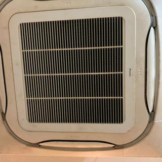 ダイキン 業務用エアコン 2012年製