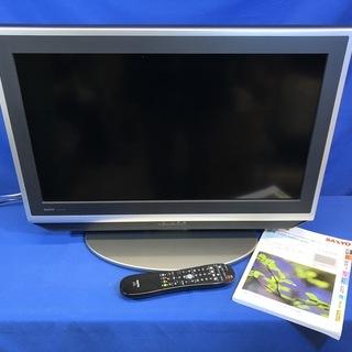 【管理KRT106】SANYO 2010年 LCD-26SX40...