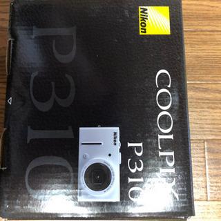 【新品】Nikonデジタルカメラ coolpix P310