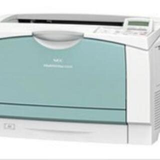 NEC MultiWriter PR-L8300モノクロレーザー...