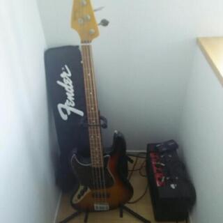Fender Leftyの画像
