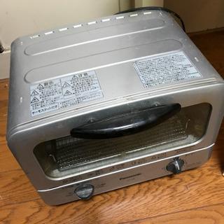 オープントースター