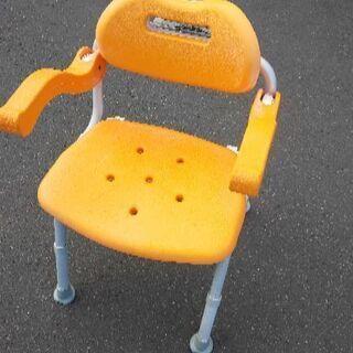 エイジフリーライフテック 介護 椅子