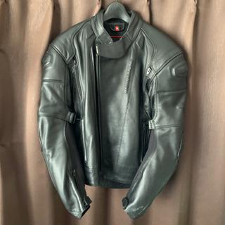 ライダースジャケット 値引しました。
