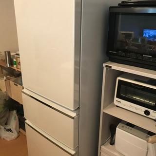 三菱冷蔵庫 330L