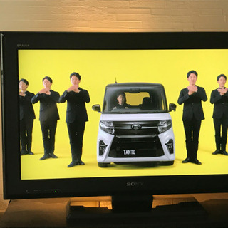 【2月限定価格】SONY32型ワイドテレビ&Blu-rayレコーダー