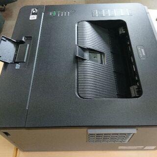 ジャスティオ レーザープリンター 未使用 HL-L2330D