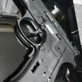 東京マルイベレッタM92F電動ブローバック10禁フレーム動作確認済み