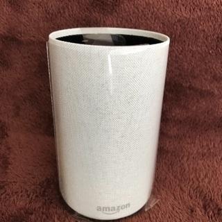 アマゾンエコー第2世代スピーカー用カバー(ケース)