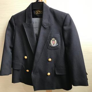 NEW  ROYALの子供用スーツ(110cm)