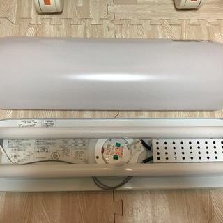 【良品】台所用照明  付属蛍光灯 昼光色 LXE-14000