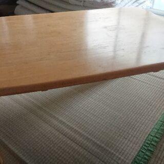 【無料】幅90cmの座卓