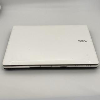 NEC  Corei7 メモリ4GB SSD128GB ノートパソコン マウス付き(数量限定) − 千葉県