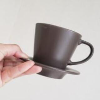 ティーカップ3セット