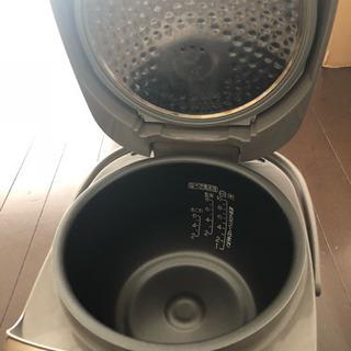 IH 炊飯器 象印 NP-HD18 一升炊き 10合炊き