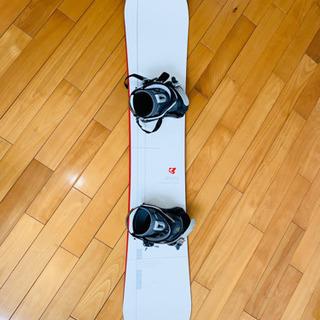 スノーボード 板 ※ブーツとセット