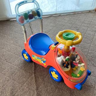 幼児用 乗り物 おもちゃ