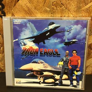 ◎ IRON EAGLE DVD ◎