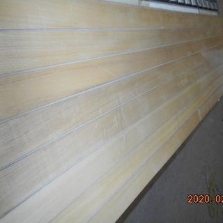 化粧合板柾目