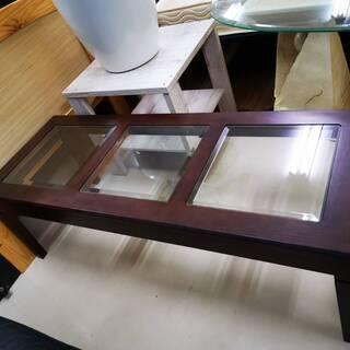 ソファ用センターテーブル