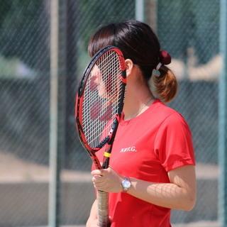 一般(大人)テニス体験スクール