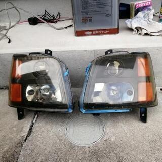 mc系 ワゴンR ヘッドライト