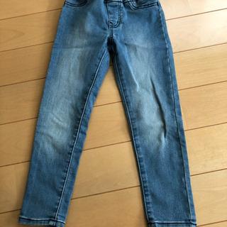 女の子 ズボン セット売り 110センチ