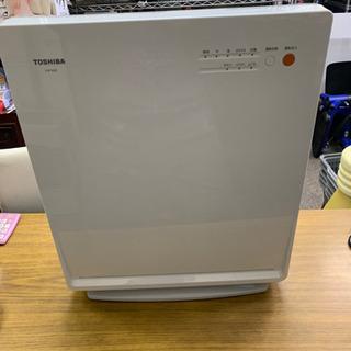 美品 TOSHIBA 空気清浄機 CAF-N35 ~16畳