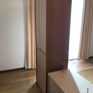 二段収納 - 京都市