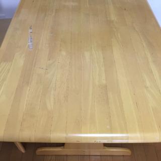 ダイニングテーブルセット - 家具