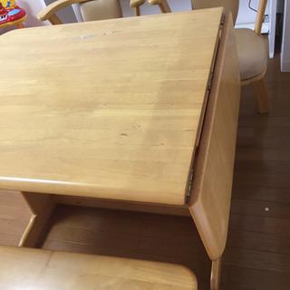 ダイニングテーブルセット − 愛知県