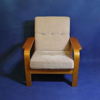 布製 ソファ 椅子