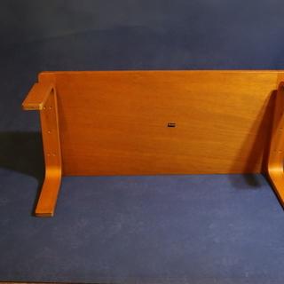 応接用木製テーブル - 岩国市