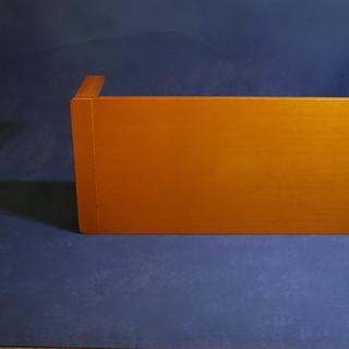 応接用木製テーブル - 家具